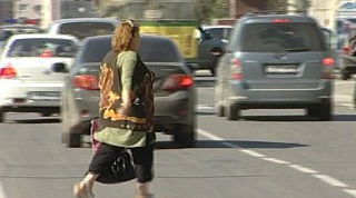 Что будет, если сбил пешехода вне пешеходного перехода