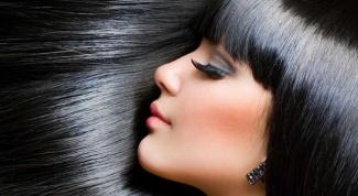 Как восстановить волосы дома?