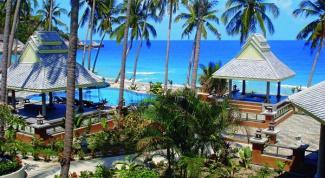 Как выбрать отель за границей