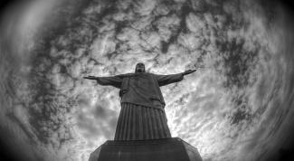 Почему христиане называют Христа Спасителем мира