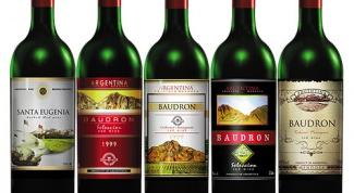 В чем уникальность вин Аргентины