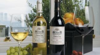 Почему вина Франции одни из лучших в мире