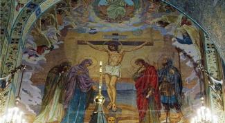 Почему страстная пятница считается самым строгим постным днем для православных