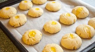 """Как приготовить печенье """"Шекер-чурек"""""""