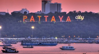 Где отдохнуть в Паттайе