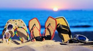 Как сэкономить на отпуске и хорошо отдохнуть