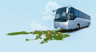 Чем хороши автобусные туры