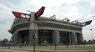 Что можно посмотреть в Милане
