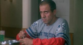 Какие есть самые известные фильмы с Адриано Челентано