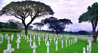 How to choose a cemetery for burial
