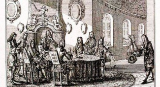 Чем знаменателен в истории России 1721 год