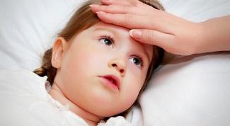Почему хронически держится температура