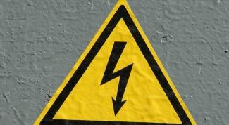 Какие бывают последствия от удара током