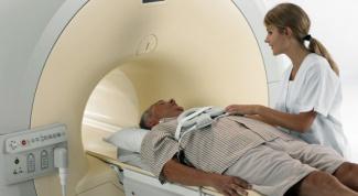 Сколько стоит сделать МРТ