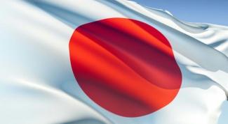 Что импортирует Япония