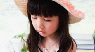 Как сшить шляпку для девочки