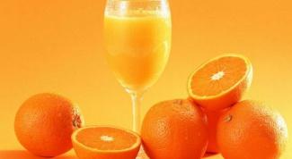 Как выяснить сорт апельсинов