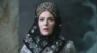 Характер Катерины в «Грозе»