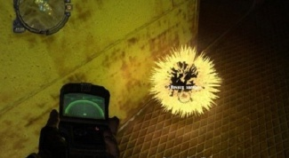 Shadow of Chernobyl: where to find the artifact