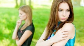 Как прекратить общение с человеком