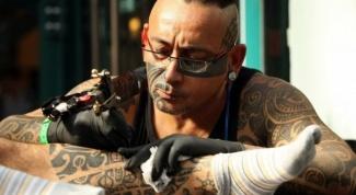 Как выбрать тату-мастера в 2018 году