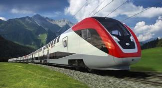 Как попасть в Рим из Москвы на поезде