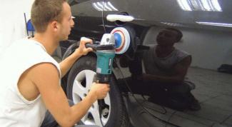 Как избавиться от ржавчины на авто