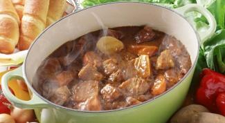 Как готовить в утятнице