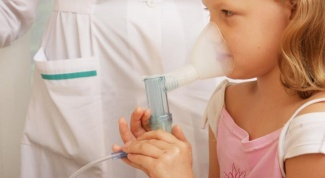 How to fill the inhaler cough
