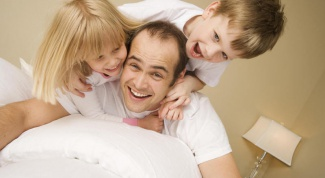How to establish paternity after receiving the birth certificate