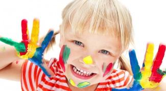 Как развивать у ребенка любовь к творчеству