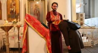 Как православному человеку правильно подготовиться к первой исповеди