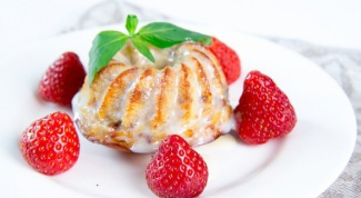 Как приготовить сладкий крупеник с гречкой?