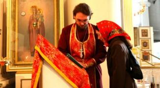 Зачем православные постятся