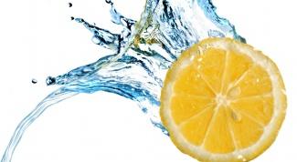 Как с помощью лимона дезодорировать воздух в доме?