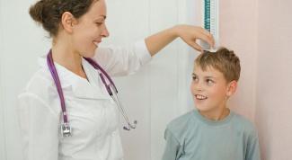 Нормы роста и веса девочек и мальчиков от 0 до 14 лет