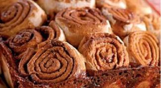 Шушенский пирог с черемухой