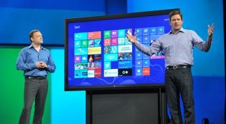 Как быстро запускать нужные приложения Windows 8