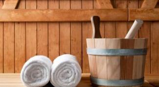 Польза сауны для здоровья