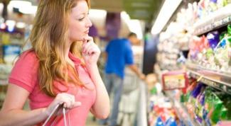 Как экономить деньги на продуктах