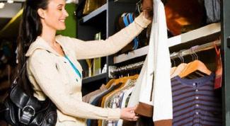 Как экономить деньги на покупке одежды