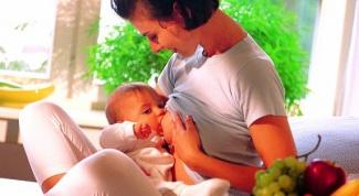 Нужно ли пить витамины кормящей маме