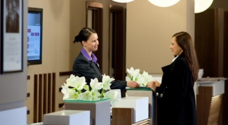 Как забронировать онлайн номер в гостинице