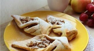 Как приготовить печенье «Чарох»