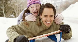 Как постараться стать для ребенка другом