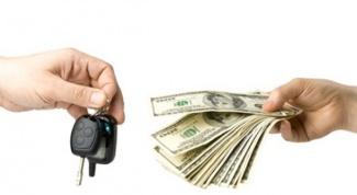 Как уберечь себя от покупки угнанного автомобиля
