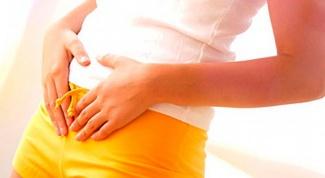 Лечение эрозии матки с помощью народных средств