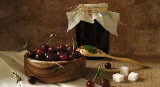 Grandma's jam: harm or benefit?