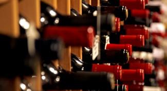Рецепт приготовления вишневого вина