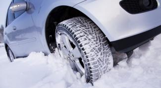Качественные шины - залог безопасности